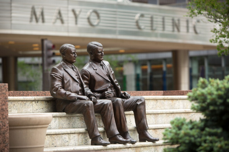 Spotlight on: Mayo Clinic – European Urology Blog